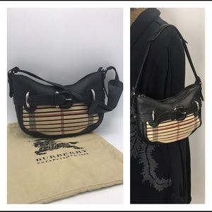 Authentic BURBERRY Small Shoulder Bag❤️❤️